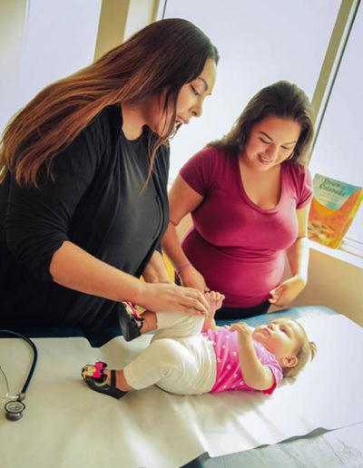 Clara Vista Pediatrics 1