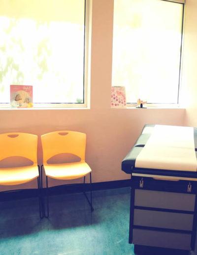 Clara Vista Pediatrics 2