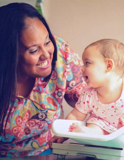 Clara Vista Pediatrics 5