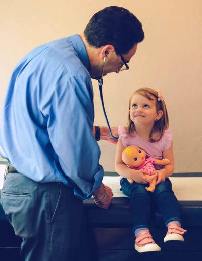 Clara Vista Pediatrics 8
