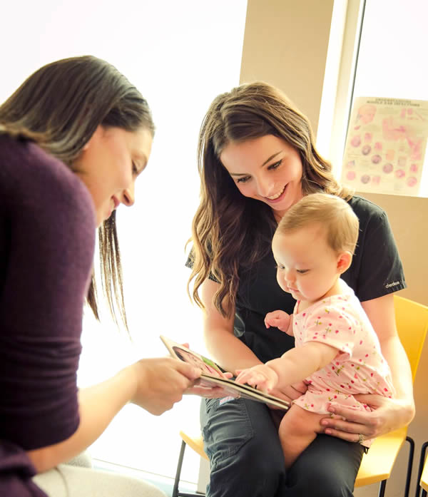 Tucson Pediatrician | Clara Vista Pediatrics - Home